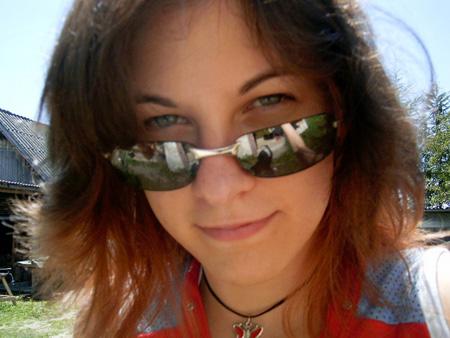 Korisničko ime: Jasna Godina: 21 Država: Srbija Grad: Užice Sex.opredeljenje: Heteroseksualno Oglas: Ćao, ja sam Jasna. Ovo mi je prvi put da se prijavljujem na nekom ovakvom sajtu (valjda sam odradila sve kako treba). Došla sam da nađem nekog s […]